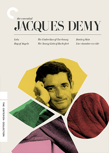 Behind The Scenes Of Criterion's THE ESSENTIAL JACQUES DEMY Restoration