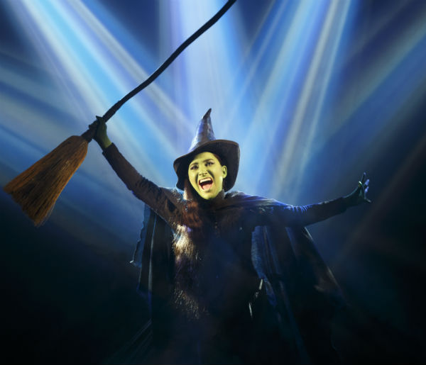 BWW Reviews: WICKED Consumes the Treasure Valley