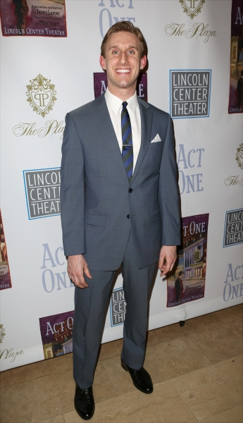 Photo Coverage: Tony Shalhoub, Santino Fontana & ACT ONE Cast Celebrate Opening Night!