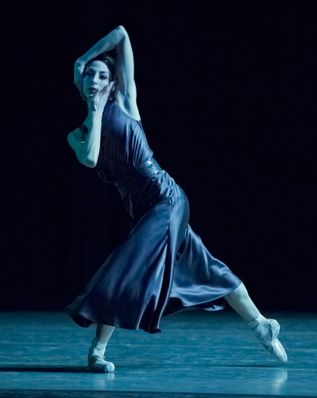 Photo Flash: First Look at the Oregon Ballet Theatre's Spring Program 2014: CELEBRATE