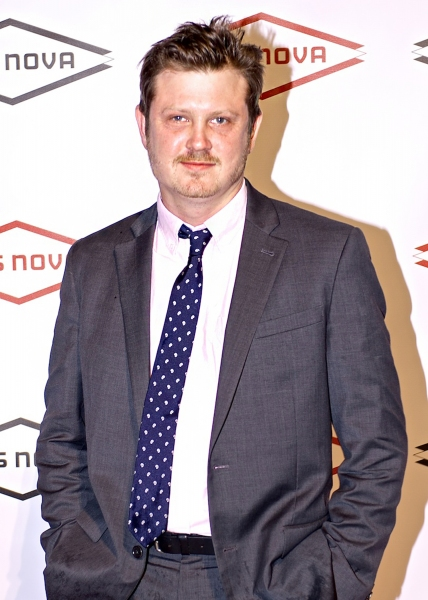 Beau Willimon. Photo credit: Josh Luxenberg