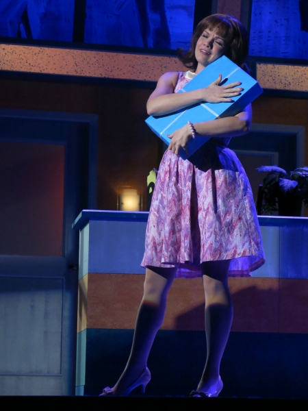Photos: First Look at Riverside Theatre's HOW TO SUCCEED IN BUSINESS WITHOUT REALLY TRYING