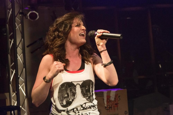 Lisa Ermel as Molly