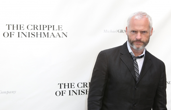 Photo Coverage: Inside THE CRIPPLE OF INISHMAAN's Opening Theatre Arrivals!
