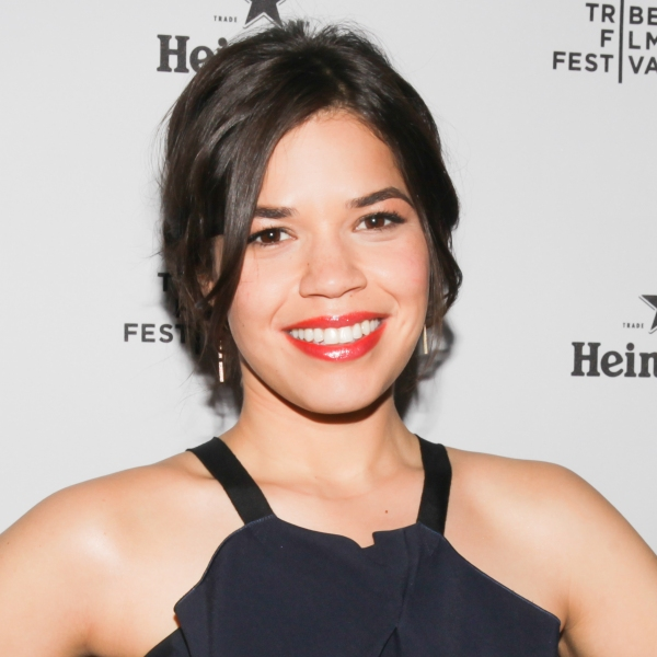 Photo Flash: America Ferrera, Ryan Piers Williams and More Attend After Party for Premiere of X/Y