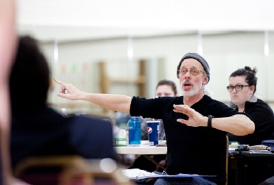 BWW Interview: Terrence Mann on Directing LES MISERABLES