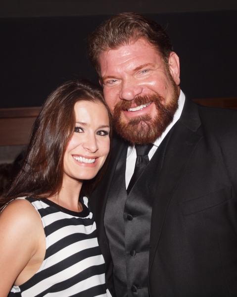 Cassandra Murphy and Sam Zeller
