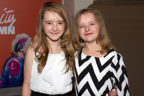 Photo Coverage: Inside THE VELOCITY OF AUTUMN's Red Carpet Arrivals!