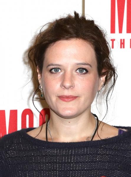 Playwright Penelope Skinner
