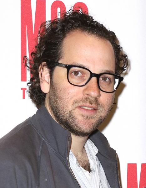 Director Sam Gold