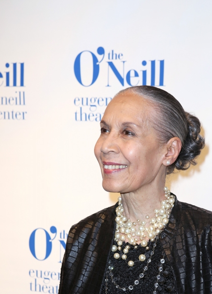 Photo Coverage: Eugene O'Neill Theater Center Honors Meryl Streep with 14th Annual Monte Cristo Award