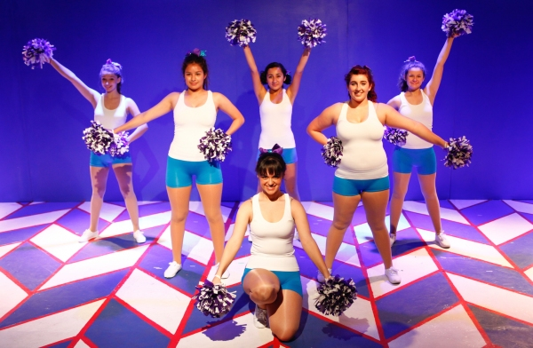 Photo Flash: First Look at 13: THE MUSICAL at School of Arts & Enterprise