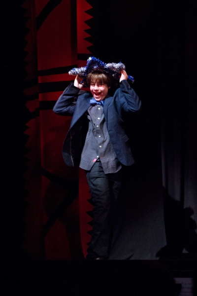 Photo Coverage: Inside BC/EFA's 2014 Easter Easter Bonnet Competition with Cranston, Menzel, Drescher & More!- Part Two