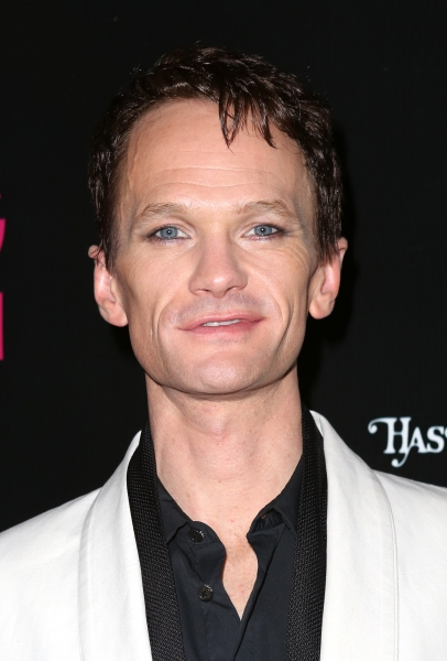 Photo Coverage: Neil Patrick Harris and HEDWIG AND THE ANGRY INCH Company Celebrate Opening Night!