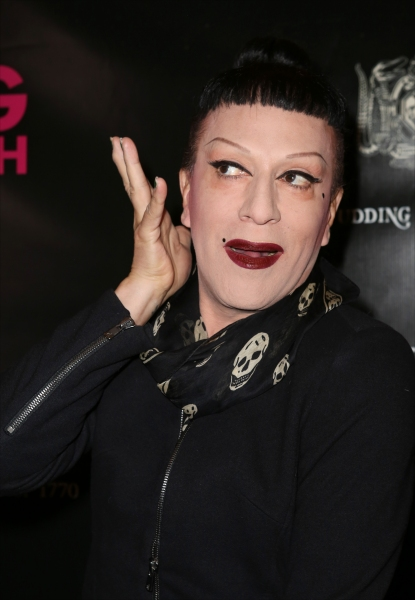 Photo Coverage: Inside HEDWIG AND THE ANGRY INCH's Opening Night Arrivals