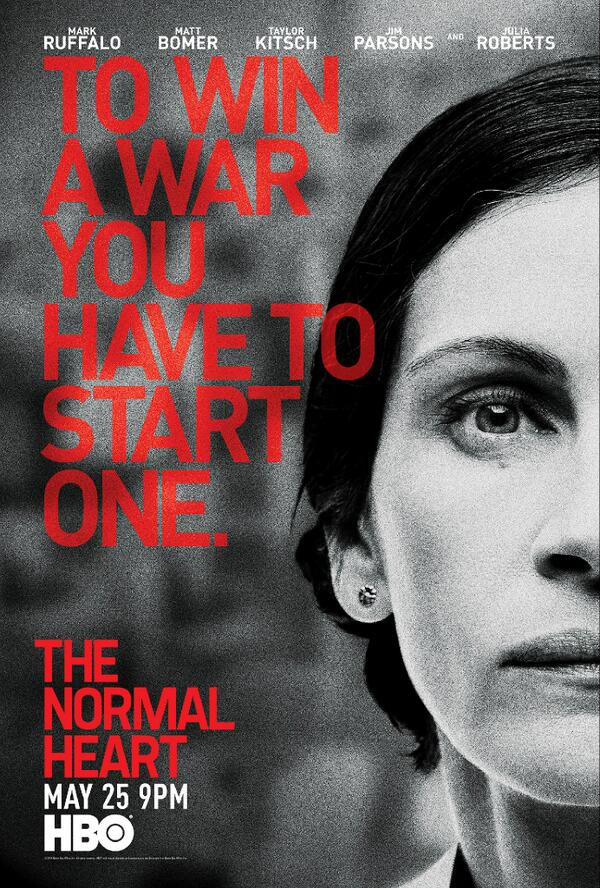 Behind The Scenes Look At HBO's THE NORMAL HEART