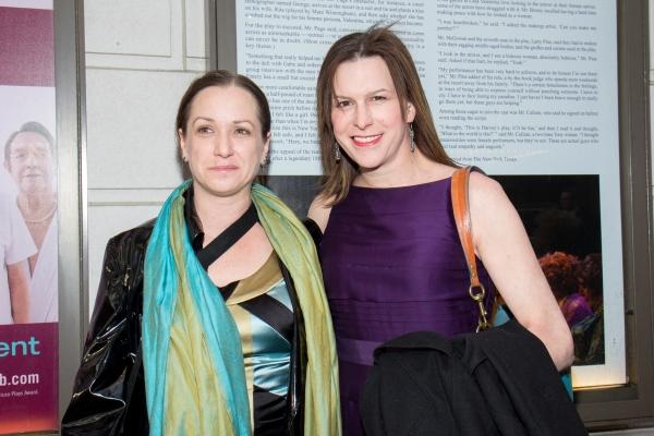 Photo Coverage: Inside CASA VALENTINA's Opening Night Theatre Arrivals