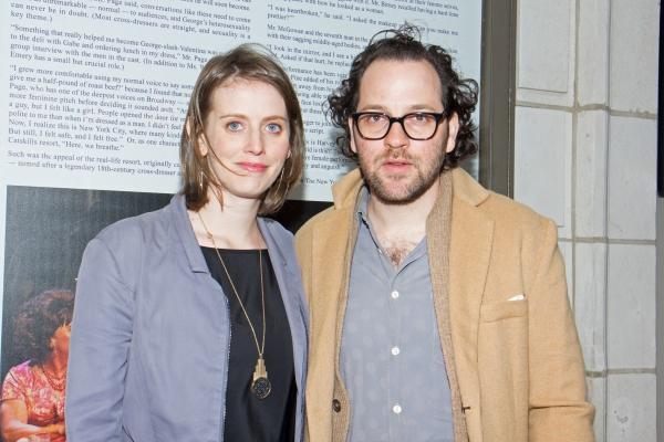 Amy Herzog, Sam Gold