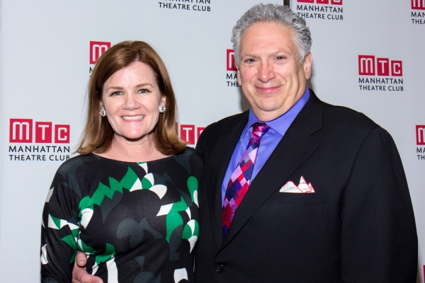 Mare Winningham, Harvey Fierstein