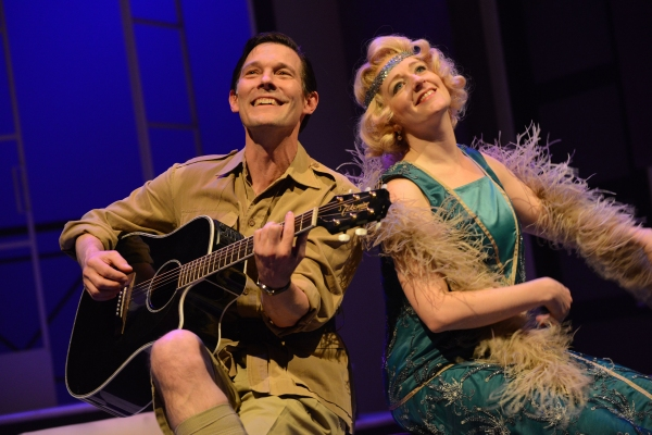 Photo Flash: First Look at Royal & Derngate's EVERY LAST TRICK