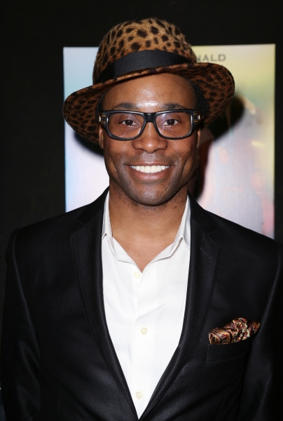 Billy Porter Joins #MyLoveIsEqual Campaign
