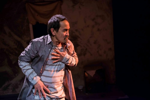 Photo Flash: First Look at the US Premiere of HOLY LAND at HERE