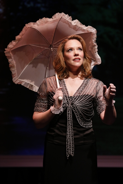 Photo Flash: First Look at Cameron Adams, Jason Graae and More in York Theatre's INVENTING MARY MARTIN
