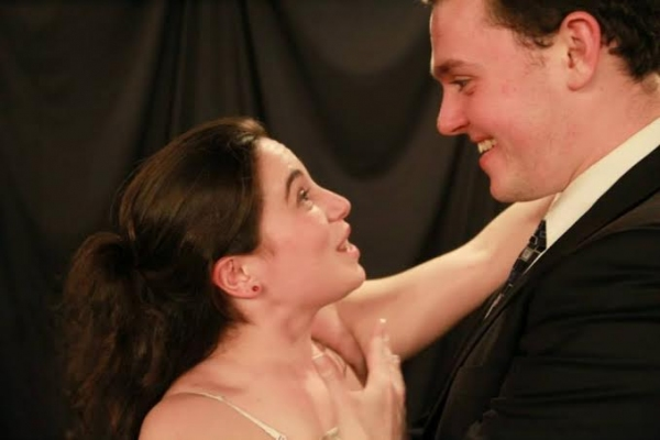 Photo Flash: First Look at What Dreams May Co Theatre's MUCH ADO ABOUT NOTHING, Beg. Tonight