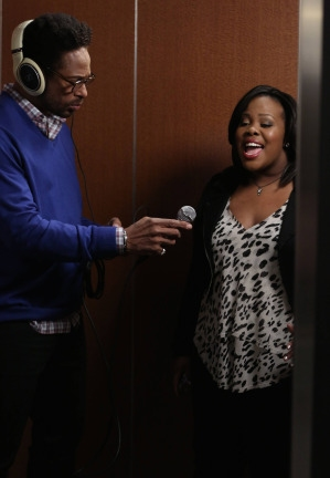 ''Back-Up Plan'' - Amber Riley