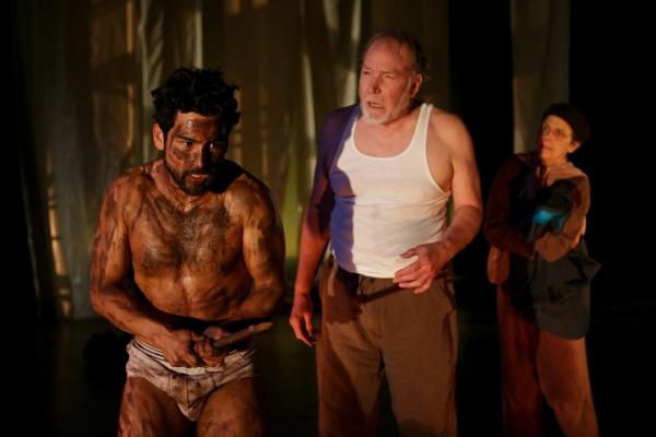 Jorge Chacon, Dan Kremer, and Amy Thone