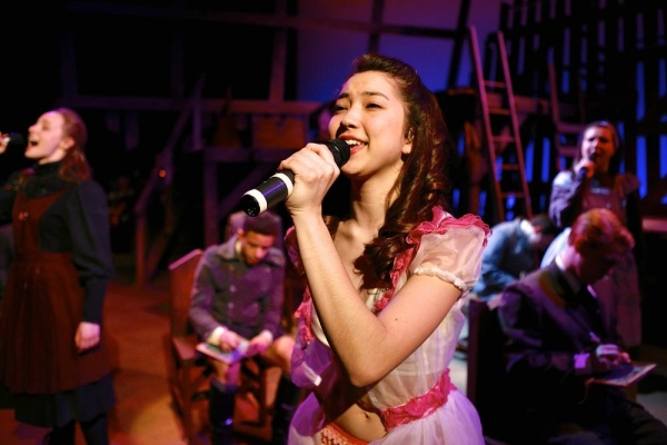 Photos: First Look at SU Drama's SPRING AWAKENING, Opening Tonight