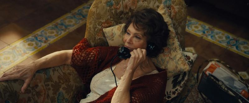 BWW REVIEWS: SOPHIA LOREN Mesmerizes Audiences at Tribeca Film Festival