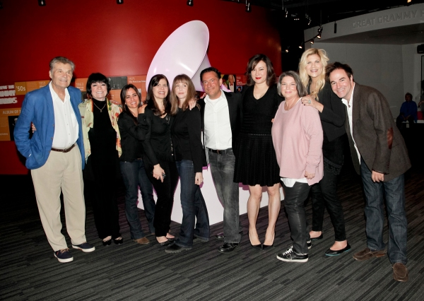 Fred Willard, JoAnne Worley, Pamela Adlon, Dayle Reyfel, Laraine Newman, Eugene Pack, Jennifer Tilly, Mindy Coh, Kristen Johnston, and Roger Bart