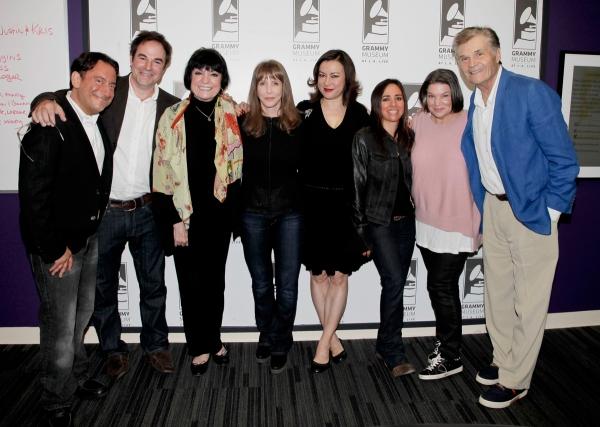 Eugene Pack, Roger Bart, Joanne Worley, Laraine Newman, Jennifer Tilly, Pamela Adlon, Photo