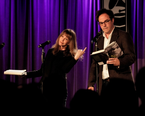 Photos: The GRAMMY Museum's CELEBRITY AUTOBIOGRAPHY, Including Mindy Cohn, Pamela Adlon, and More!
