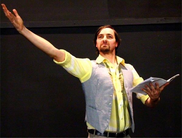 Photo Flash: Phoenix Theatre's COSI, 5/8-17