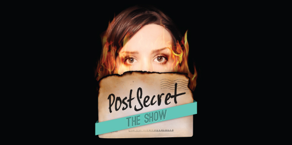 BWW Reviews: POSTSECRET: THE SHOW Will Find its Audience