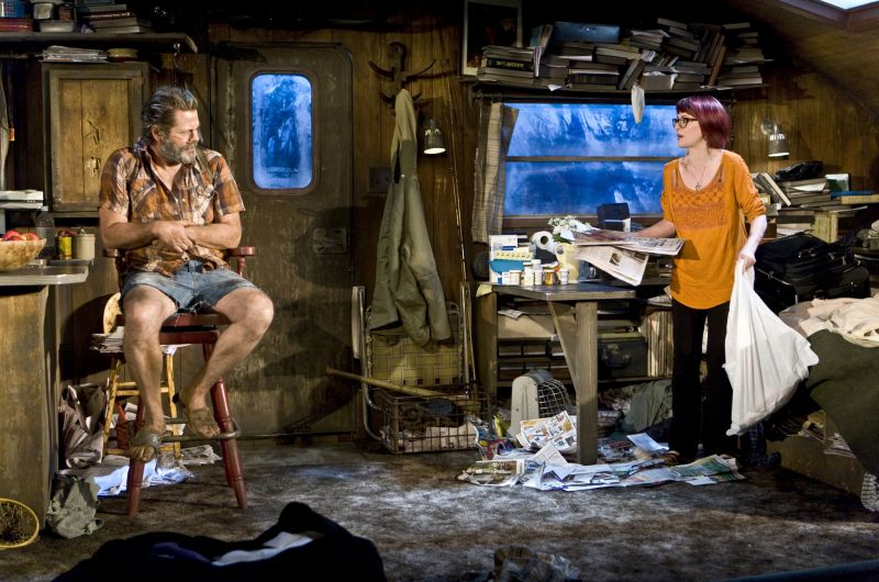 BWW Reviews:  Dramatic Peaks are a Far Climb Away in ANNAPURNA
