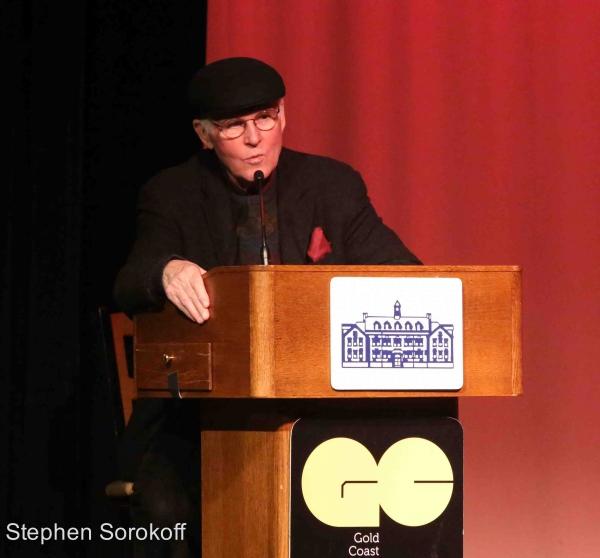 Charles Grodin, Host