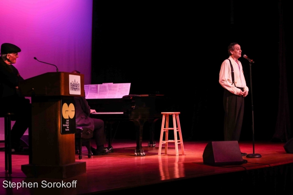 Photo Coverage: Ervin Drake Honored by Gold Coast Arts Center and Landmark on Main Street