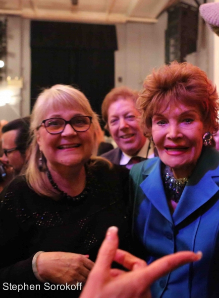 Debbi Bush Whiting & Edith Drake Photo