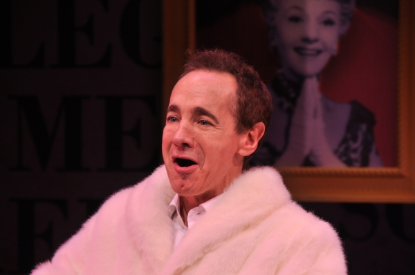 Photo Coverage: Inside Opening Night of York Theatre Company's INVENTING MARY MARTIN