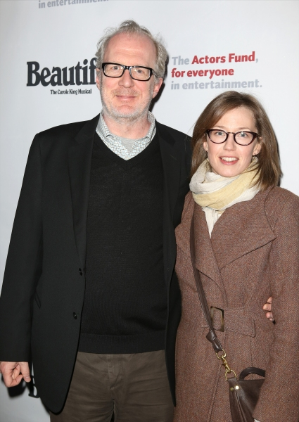 Photo Coverage: Inside BEAUTIFUL's Actors Fund Benefit Performance!