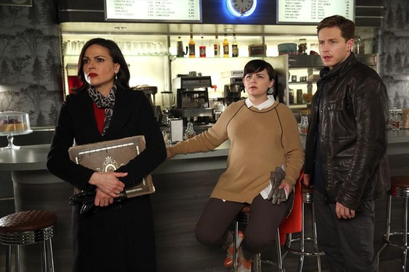 BWW Recap: The Curse is Finally Broken on ABC's ONCE UPON A TIME!