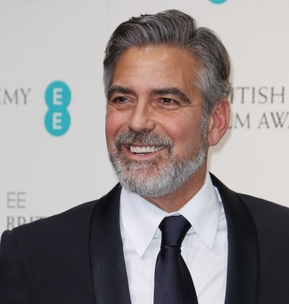 Sorry Girls - Rumors of George Clooney Engagement is Confirmed!