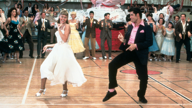 BREAKING: FOX to Present First-Ever Live Broadcast Production of Iconic Musical GREASE