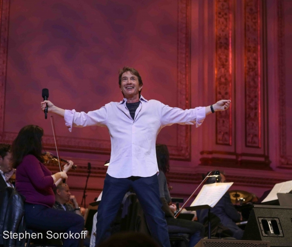 Photo Coverage: In Rehearsal for New York Pops' 31st Birthday Gala!