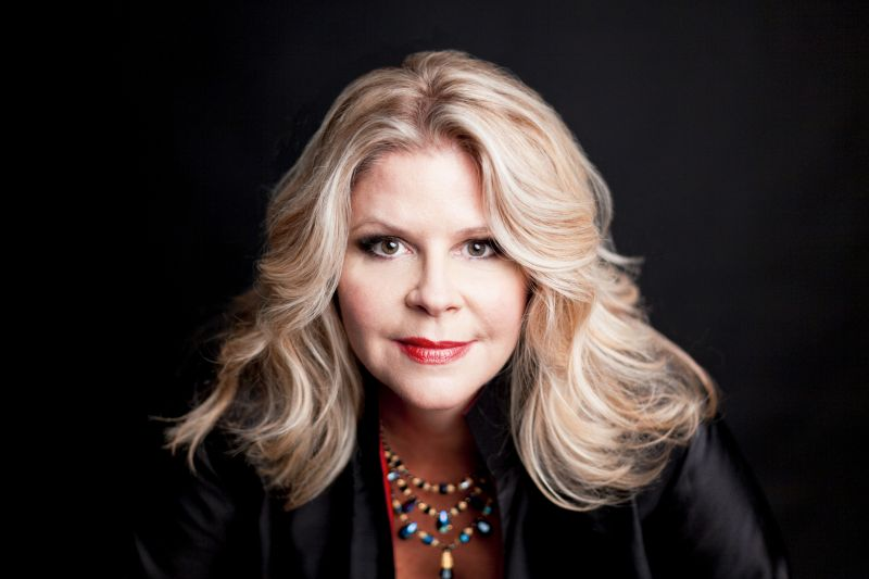 BWW Reviews: Susan Graham in Recital with Philadelphia Chamber Music Society