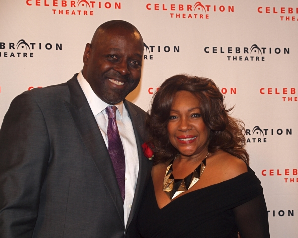 Photo Coverage: First Look At 31 YEARS OF CELEBRATION: VIBRANT VOICE AWARDS