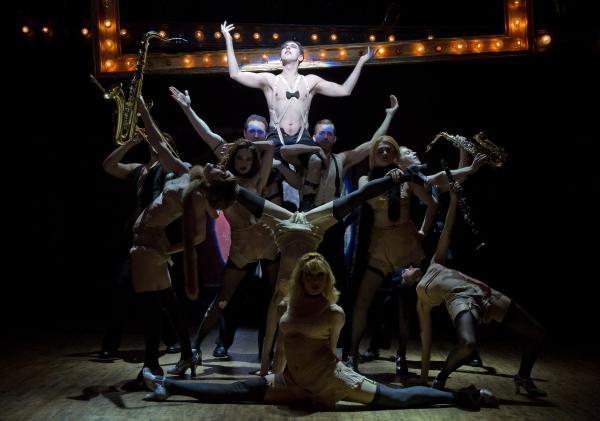 BWW Reviews:  A Princely Revival of CABARET